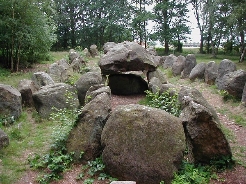 Große große Steine